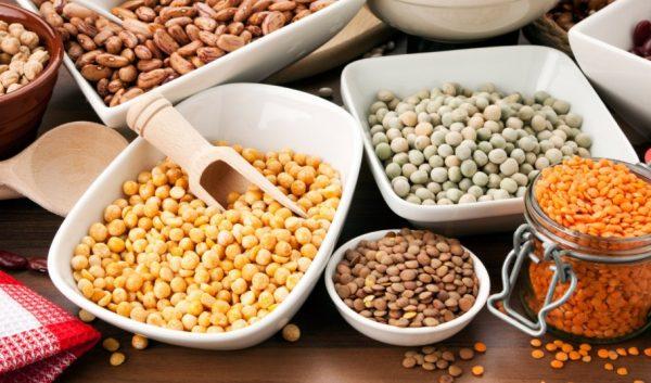 Благодаря большому содержанию ценных минералов и низкой калорийности бобы считаются одним из самых полезных диетических продуктов
