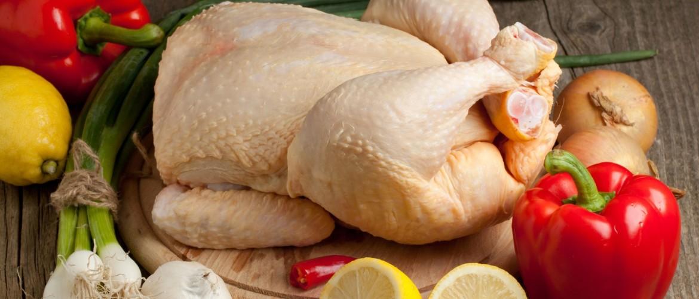 Утка диетическое мясо или жирное