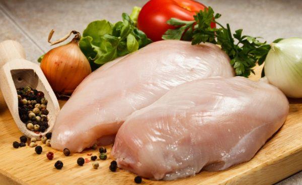 Курятину просто и быстро приготовить