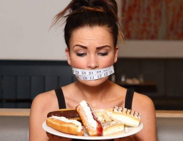 Непреодолимое желание чего-нибудь съесть необязательно свидетельствует об истинном голоде