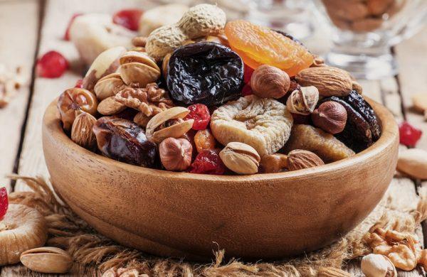 Диета, направленная на коррекцию веса, не означает полного отказа от сладкого