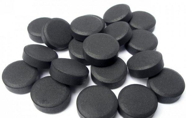 Активированный уголь – природный сорбент