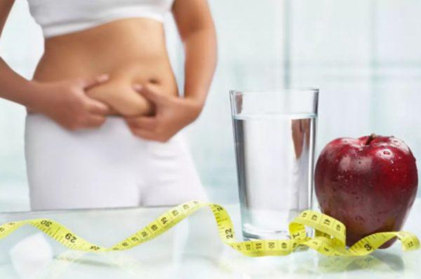 Прием слабительных средств как один из способов похудеть