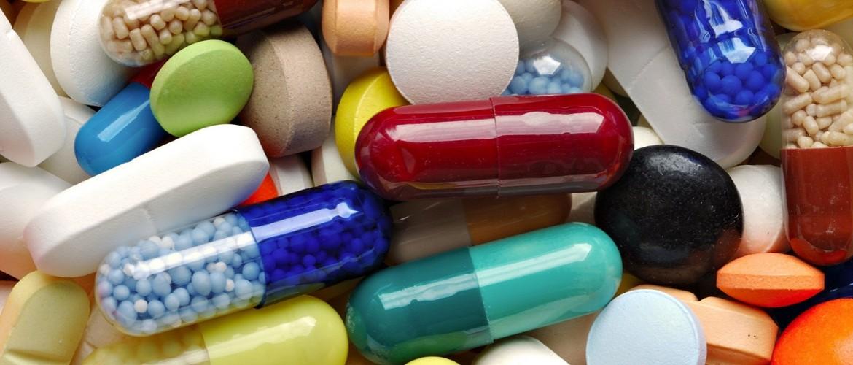 Таблетки для увеличения мышечной массы