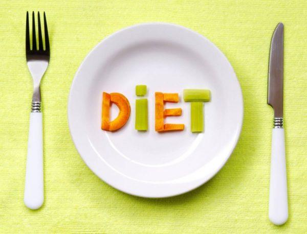 Выбирайте среди допустимых продуктов те, которые вам по вкусу