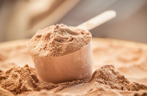 Протеин необходим атлетам со стажем и новичкам с одинаковой потребностью