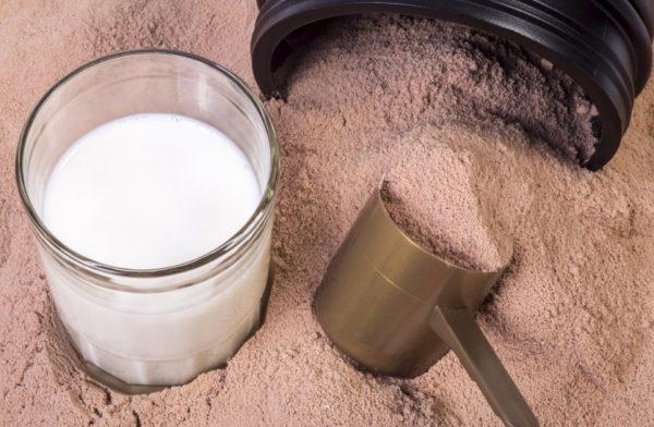 При правильном употреблении протеины не оказывают негативного воздействия на организм