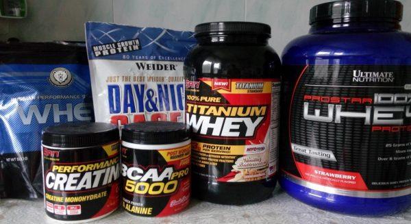Выбрать хорошую протеиновую добавку сложно