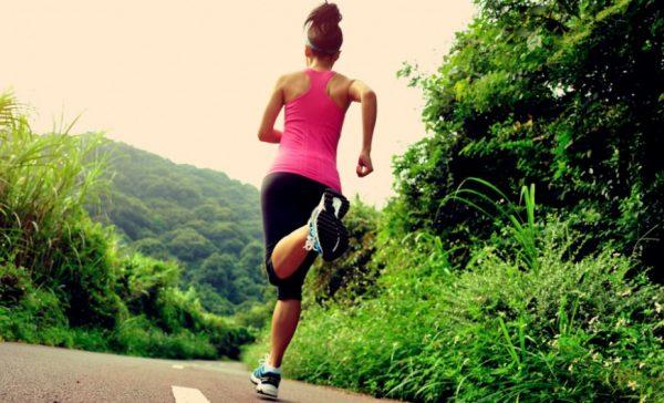 Для того чтобы начать бегать, многим требуется большое усилие воли