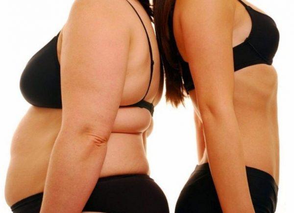 Интенсивные тренировки и смена пищевого поведения неизбежно влияют на скорость потери веса