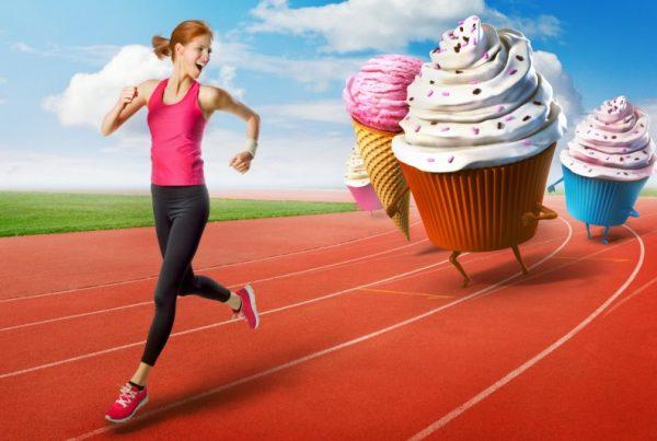 Обязательный пункт при похудении– физическая нагрузка.