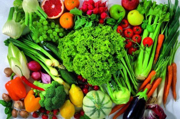 Для правильного питания подойдут домашние блюда, приготовленные из натуральных, свежих продуктов