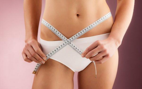 Красивое тело – не только низкий процент жира в организме