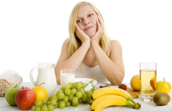 Для качественного похудения отдавайте предпочтение белковым продуктам, уменьшите количество быстрых углеводов, замените их на сложные углеводы и не бойтесь жиров