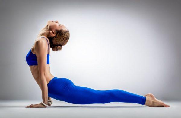 Помимо дефицита калорий, диет, стоит уделять 5 дней в неделю тренировкам