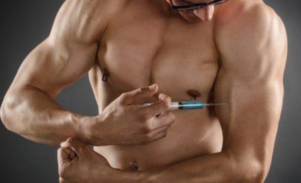 Полностью безопасных стероидов не бывает