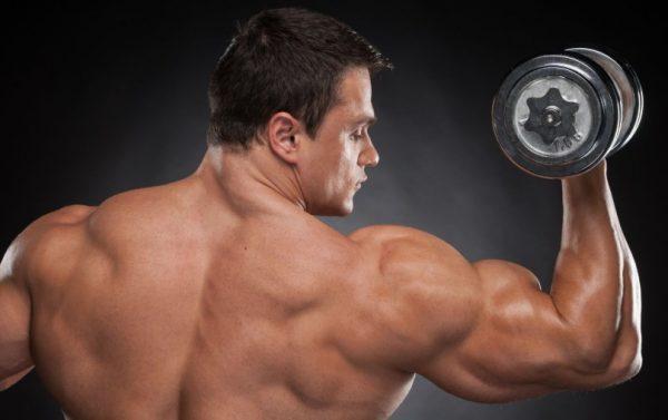 Для равномерного набора мышечной массы лучше всего подойдут оральные стероиды
