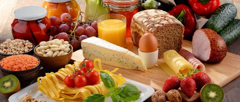 Продукты сжигающие жир на животе и боках: список полезной еды для похудения