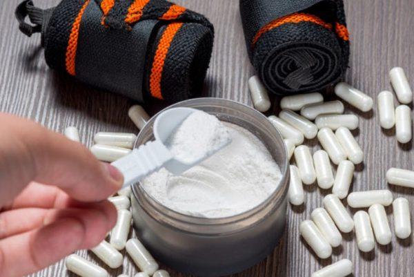 БЦАА - это незаменимые аминокислоты, которые являются расщеплённым белком