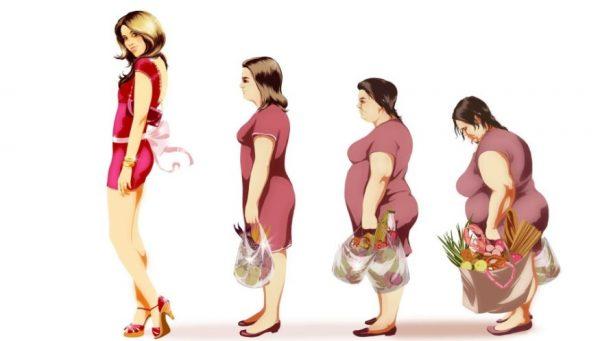 Во время похудения желательно принимать настои на листьях и ягодах брусники