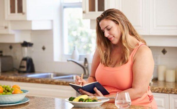 Лишний вес – это не только неэстетично, но и вредно