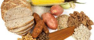 Быстрые (простые) углеводы список продуктов