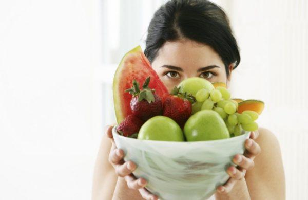 Пища должна поступать в организм с интервалом не менее 3–4 часов