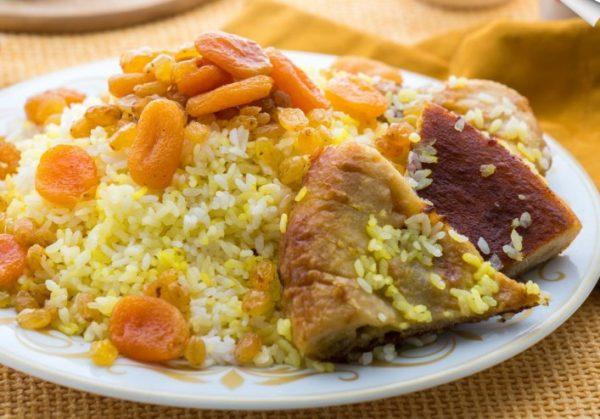 Плов – древнейшее блюдо на планете