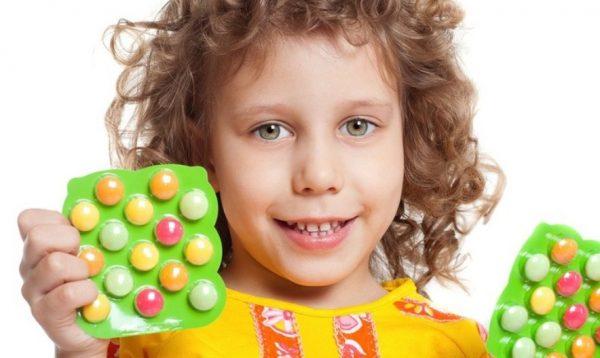 Для повышения аппетита у взрослых используют специальные витаминные комплексы