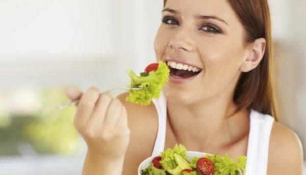 Народные средства не хуже витаминов помогают восстановить нормальное питание