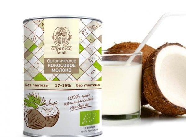 Кокосовое молоко - это экзотический продукт, получаемый в результате переработки мякоти плода пальмы