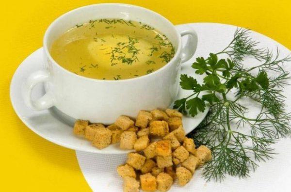 Для диетического блюда подбираются тушки с наименьшей жирностью и калорийностью