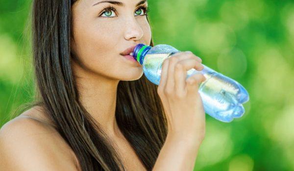Правильное питание предполагает достаточное употребление жидкости