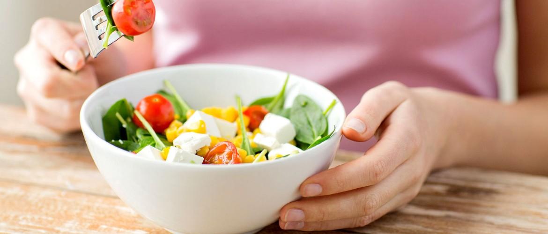 Как питаться чтобы похудеть с тренировками