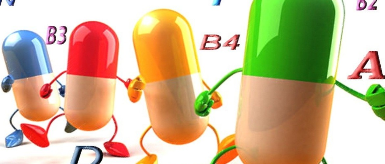 Какие витамины помогают похудеть?