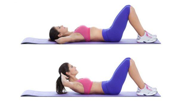 Занятия спортом и дополнительная нагрузка способствуют скорейшему снижению веса