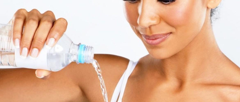 Как похудеть с помощью воды, как это сделать быстро, безопасно и эффективно