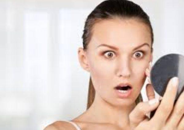 Чтобы визуально исправить пропорции худого лица, нужно научиться правильному нанесению макияжа