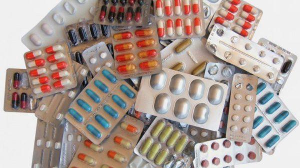Пробиотики активизируют рост полезных бактерий в кишечнике и тормозят развитие патогенной флоры