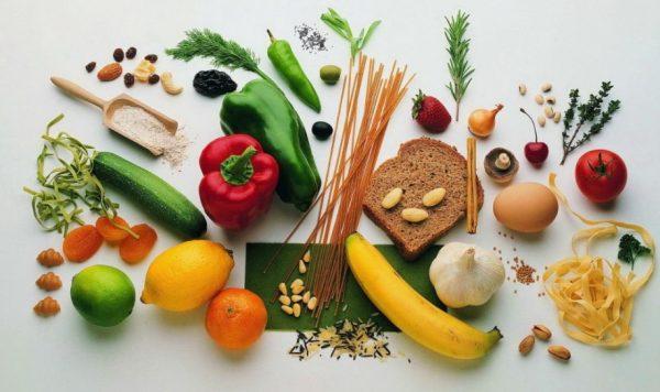Чтобы питаться правильно, недостаточно составить здоровое меню