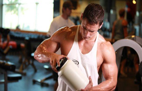 Яичный протеин рекомендуется для употребления утром
