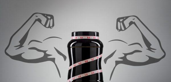 Мужчины не учитывают того факта, что ослабление эректильной функции происходит не из-за употребления протеина, а по причине чересчур интенсивных тренировок.