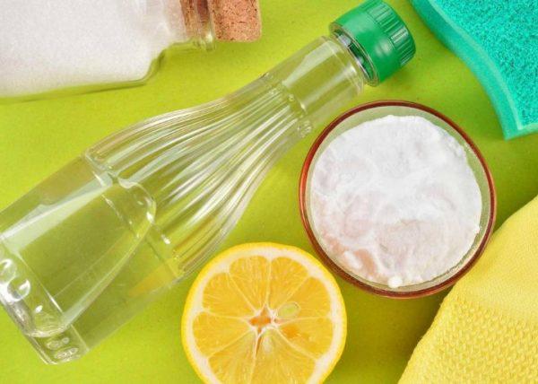 Обертывание с лимоном разрешено выполнять 1 раз в неделю