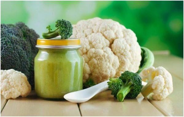 Кучерявую капусту делают основой детского питания (пюре, кашки), т .к она не вызывает аллергических реакций