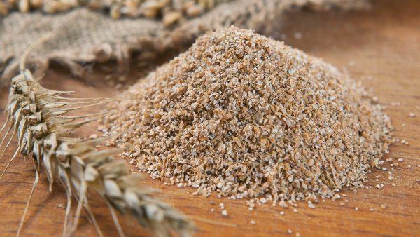 Кефир с отрубями: виды напитков, похудение и очищение организма