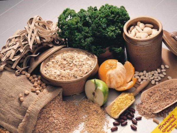 какие углеводы нужно есть при похудении