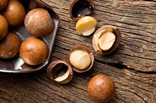 Калорийность и пищевая ценность ореха