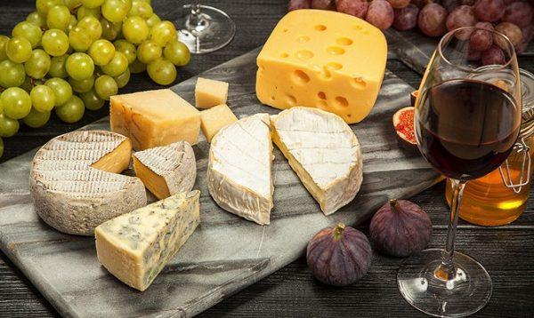 Польза красного вина при похудении: калорийность, меню винной диеты