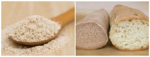 Как приготовить хлеб по Дюкану: полезные и популярные рецепты