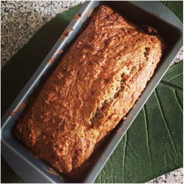 Белково-отрубной хлеб